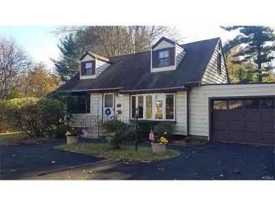 Single Family Home For Sale: 33 Collyer Avenue