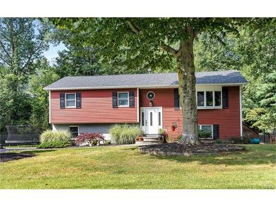Single Family Home For Sale: 1 North Lorna Lane