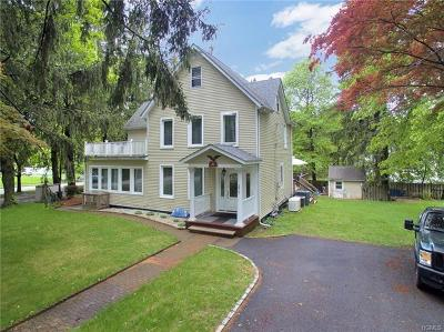 Single Family Home For Sale: 277 Cherry Lane