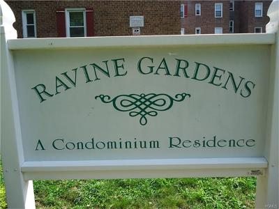 Yonkers Condo/Townhouse For Sale: 130 Ravine Avenue #1C