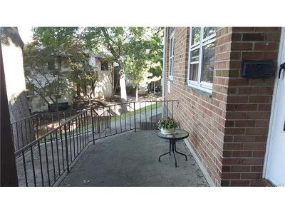 Rockland County Condo/Townhouse For Sale: 226 Kearsing Parkway