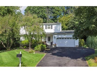 Monroe Single Family Home For Sale: 55 Virginia Avenue