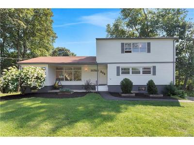 Westchester County Single Family Home For Sale: 2602 Ridge Street