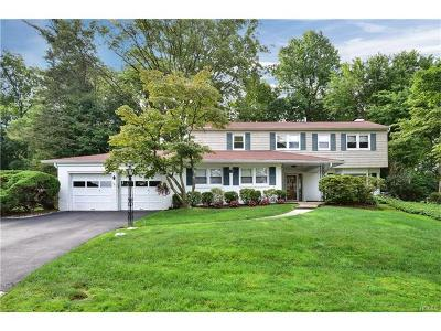 White Plains Single Family Home For Sale: 9 Whitewood Road