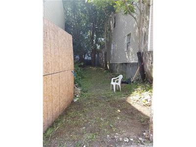Bronx Residential Lots & Land For Sale: 882 Home Street