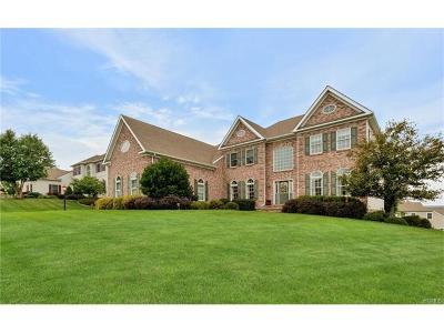 Monroe Single Family Home For Sale: 38 Deangelis Drive