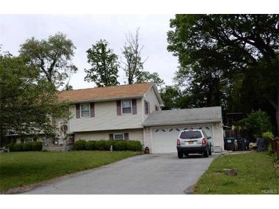 Middletown Single Family Home For Sale: 51 Loch Lomond