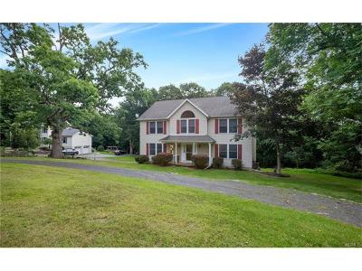 Chester Single Family Home For Sale: 8 Booth Road
