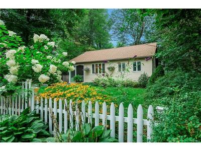 Westchester County Single Family Home For Sale: 255 Sparkle Road