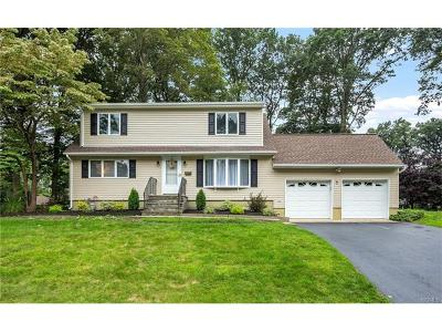 Rockland County Single Family Home For Sale: 5 Short Hill Road