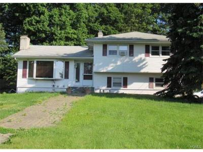 Middletown Single Family Home For Sale: 7 Renfrewshire Drive