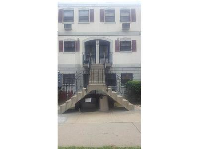 Bronx Condo/Townhouse For Sale: 862 Leland Avenue #34C