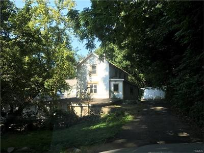 Westchester County Multi Family 2-4 For Sale: 1248 Crompond Road