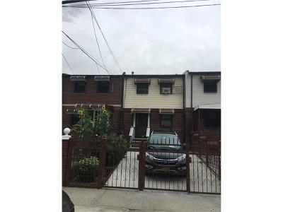 Bronx Single Family Home For Sale: 703 Cauldwell Avenue