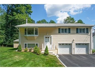 Westchester County Single Family Home For Sale: 3238 Old Yorktown Road