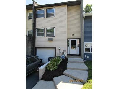 Middletown Condo/Townhouse For Sale: 70 Sandburg Court
