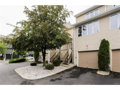 Rockland County Condo/Townhouse For Sale: 83 Village Green