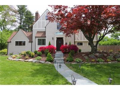 White Plains Single Family Home For Sale: 10 Beaufort Street