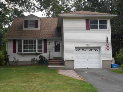 Rockland County Single Family Home For Sale: 256 Cottage Road