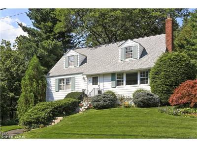Westchester County Single Family Home For Sale: 180 Gunpowder Lane