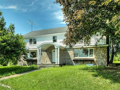 Warwick Single Family Home For Sale: 204 West Street