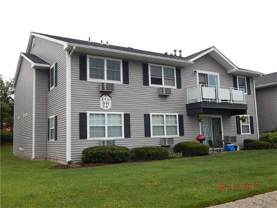 Middletown Condo/Townhouse For Sale: 100 Hillside Drive #E13