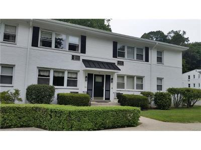 Westchester County Condo/Townhouse For Sale: 67 Avon Circle #C