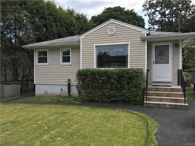 Westchester County Single Family Home For Sale: 26 Young Street
