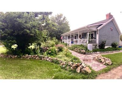 Warwick Single Family Home For Sale: 30 Amity Road
