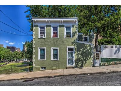 Yonkers Multi Family 2-4 For Sale: 55 Jackson Street