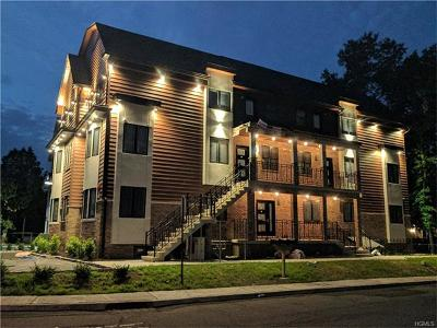 Rockland County Condo/Townhouse For Sale: 1 Park Street