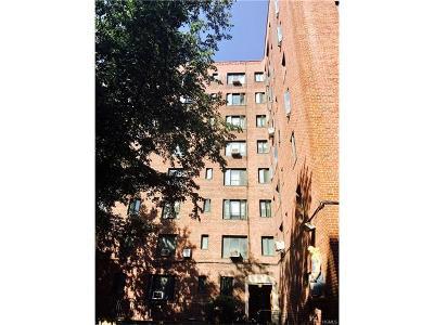 Bronx Condo/Townhouse For Sale: 1670 Metropolitan Avenue #1D