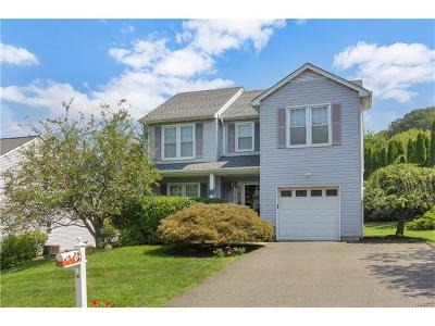 Rockland County Single Family Home For Sale: 41 Larkin