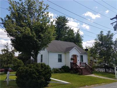 Middletown Single Family Home For Sale: 169 Commonwealth Avenue