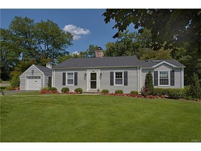 White Plains Single Family Home For Sale: 30 Carrigan Avenue