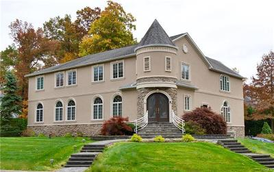 Rockland County Single Family Home For Sale: 9 Wallenberg Circle