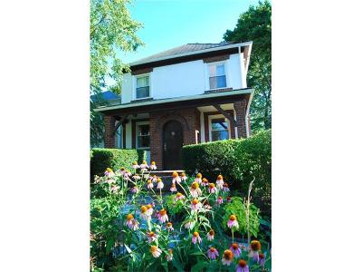 Scarsdale Single Family Home For Sale: 86 Lakeview Avenue