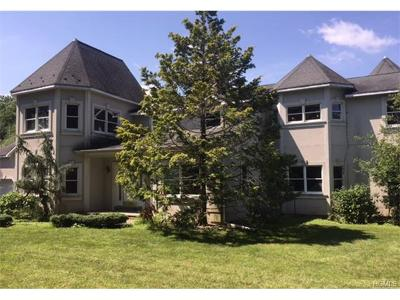 Rockland County Single Family Home For Sale: 29 Stonewall Lane