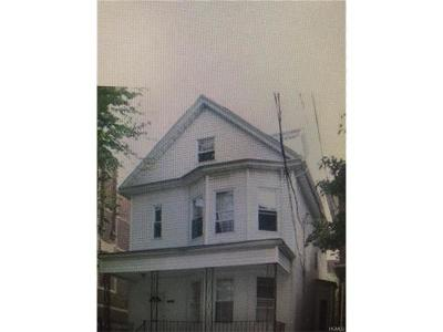 Bronx Multi Family 2-4 For Sale: 2652 Bainbridge Avenue