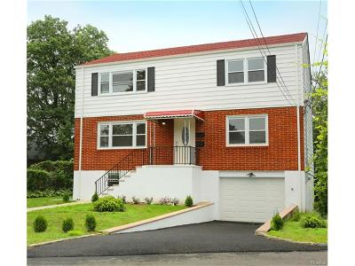 Yonkers Multi Family 2-4 For Sale: 10 Nelson Street