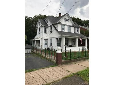 Rockland County Single Family Home For Sale: 2 Antrim Avenue