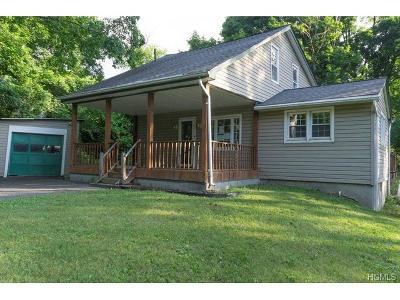 Newburgh Single Family Home For Sale: 16 Carroll Street