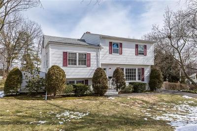 Yonkers Single Family Home For Sale: 14 Somerset Drive