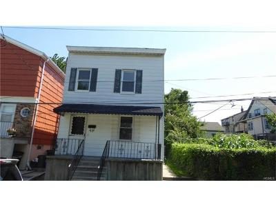 Westchester County Single Family Home For Sale: 17 Edgar Place