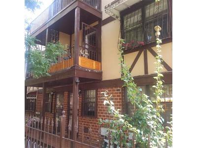 Bronx Condo/Townhouse For Sale: 828 Cauldwell Avenue #A3
