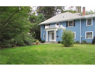 Scarsdale Rental For Rent: 5 Lockwood Road