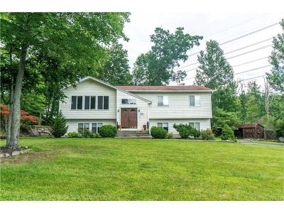 Rockland County Single Family Home For Sale: 9 Chamberlain Court