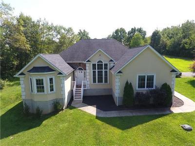 Marlboro Single Family Home For Sale: 3 Jake Henry Drive