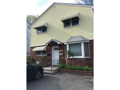 Nyack Multi Family 2-4 For Sale: 24 Catherine Street