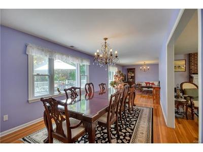 Elmsford Single Family Home For Sale: 1 Mayfair Road